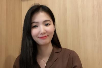 현대해상 제주사업부 지원교육팀 - 경영계열 17학번 이혜인